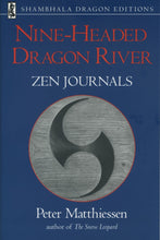 Load image into Gallery viewer, Nine-Headed Dragon River: Zen Journals