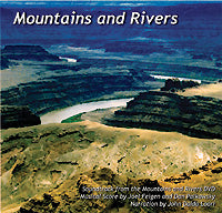 Mountains & Rivers CD