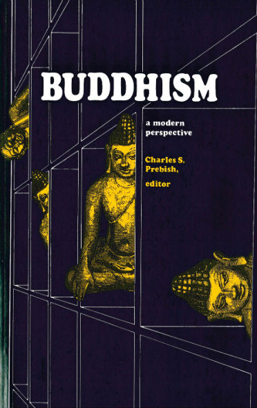 Buddhism: A Modern Perspective