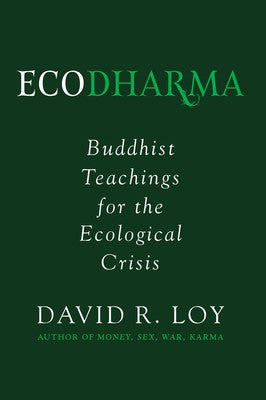 EcoDharma: Buddhist Teachings for the Ecological Crisis