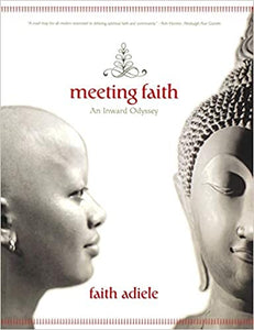 Meeting Faith: The Forest Journals of a Black Buddhist Nun