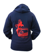 Load image into Gallery viewer, WZEN.ORG Hoodie