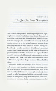 Essence of Heart Sutra: The Dalai Lama's Heart of Wisdom Teachings