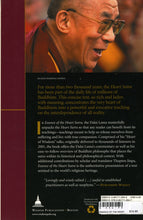 Load image into Gallery viewer, Essence of Heart Sutra: The Dalai Lama's Heart of Wisdom Teachings