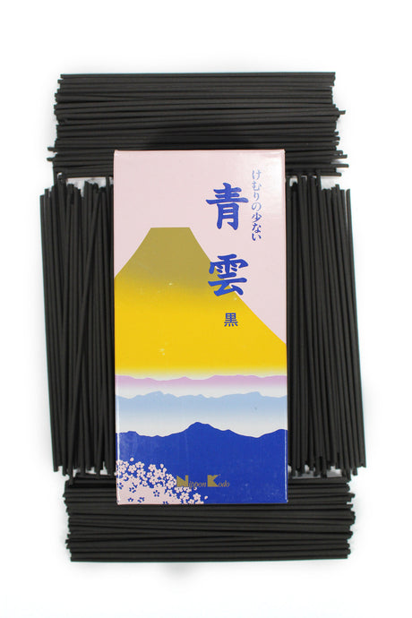 Low-Smoke Chrysanthemum Incense