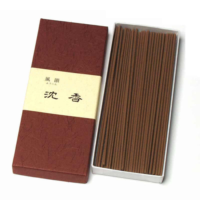 Fu-In Aloeswood Incense