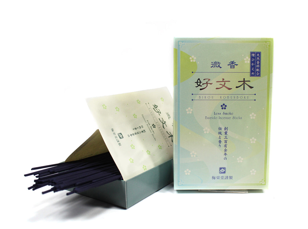 Low-Smoke Plum Blossom Incense