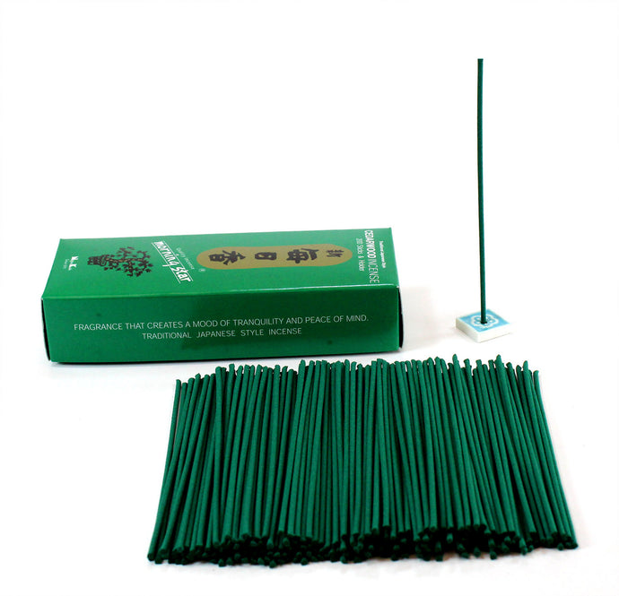 Cedarwood Incense