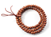 Load image into Gallery viewer, Cedarwood Full Mala