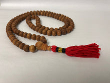 Load image into Gallery viewer, Sandalwood Full Mala