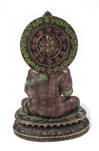 Earth Witness Buddha Statue