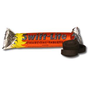 Swift Lite Charcoal