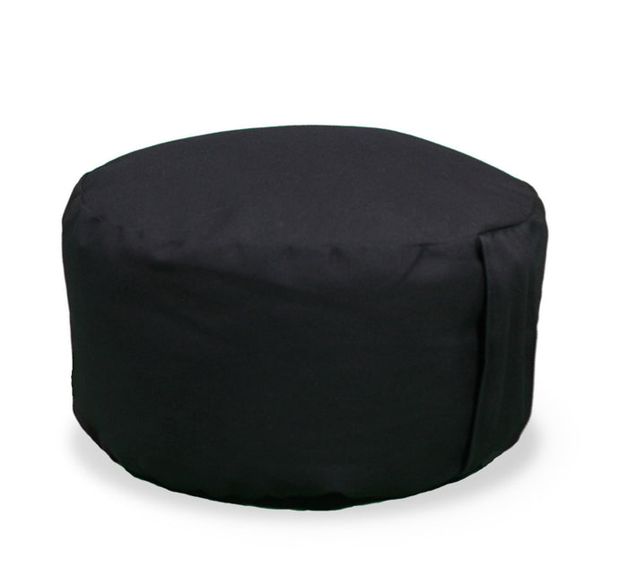 Standard Bodhi Seat Buckwheat Zafu Meditation Cushion