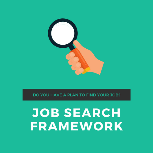 Job Search Framework