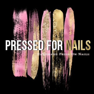 Pressed For Nails