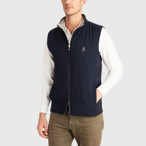 Lawrence Lightweight Vest