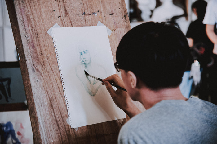 Improve your drawing with 2 tips from experienced artists