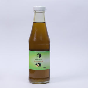 Natural Avocado Oil (Cold-pressed)