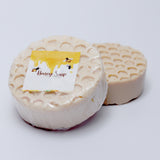 Natural Honey Soap