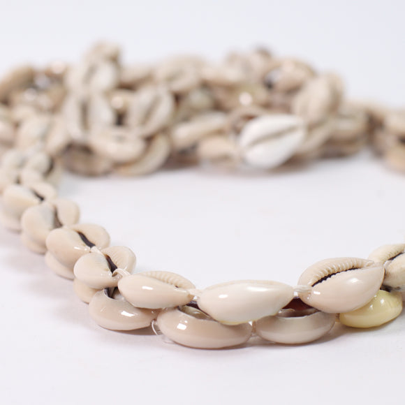 Cowrie Shells String