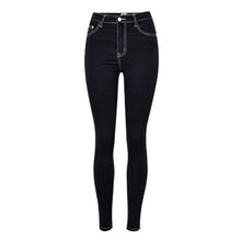 Load image into Gallery viewer, Skinny Jeans Pencil Pants -  Look-fly.ca