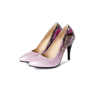High Heel Clasps For Women Plus Size 5-12