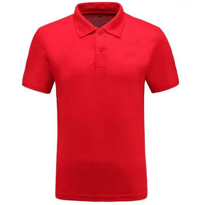 Polo Shirt For Men Short Sleeve -  Look-fly.ca