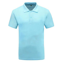Load image into Gallery viewer, Polo Shirt For Men Short Sleeve -  Look-fly.ca