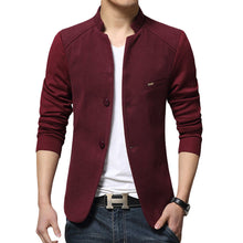 Load image into Gallery viewer, Jacket Fit Button Coat -  Look-fly.ca