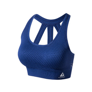 Running Pad Cropped Top SportsWear Tank Tops