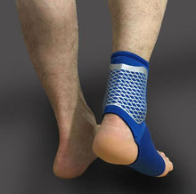 Load image into Gallery viewer, Ankle Support Elastic High Protect Sports  Equipment Safety Running