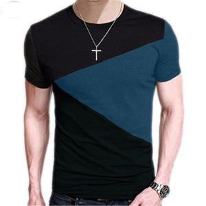 T-Shirt Slim Fit -  Look-fly.ca