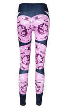 Load image into Gallery viewer, Sexy Ankle-Length Pants Elasticity Leggings Women