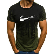 Load image into Gallery viewer, Short Sleeve Nike Logo T-Shirt -  Look-fly.ca