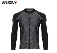 Load image into Gallery viewer, Wetsuit Wind Surfing Fishing Snorkeling High Elastic Warm