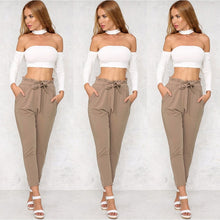 Load image into Gallery viewer, Women Clothing Pencil Pants