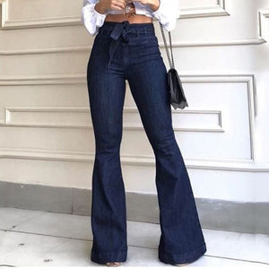 Trousers Bell Bottom Jeans Fall -  Look-fly.ca