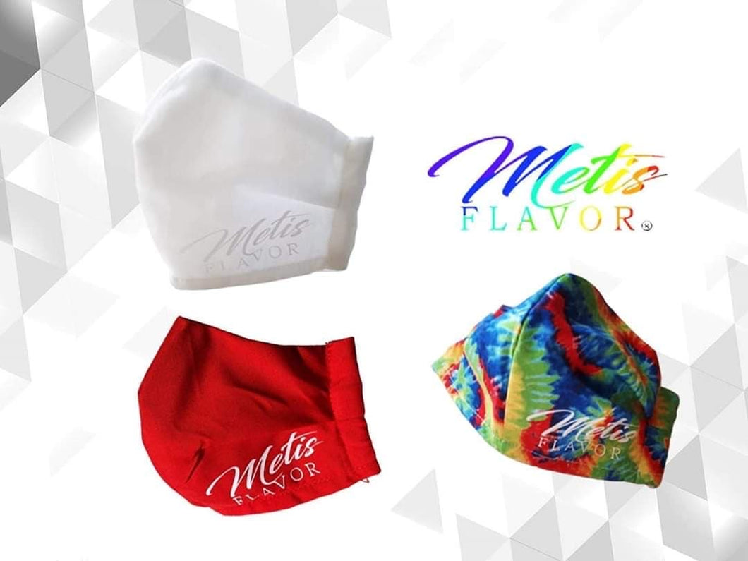 Metis Flavor Fashion & Style Mask