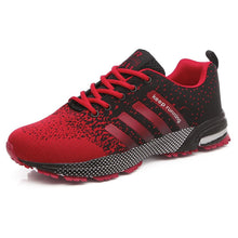 Load image into Gallery viewer, Men Breathable Sport Shoes Max Size 35-47 code