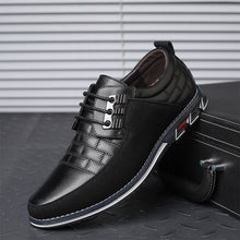 Load image into Gallery viewer, Casual Slip On Formal Business Dress Shoes Drop Shipping