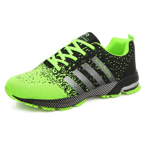 Men Breathable Sport Shoes Max Size 35-47 code
