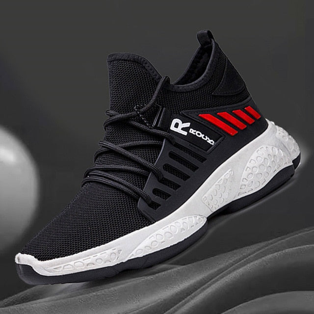 Lightweight Comfortable Breathable Walking Sneakers