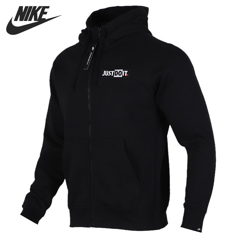 NIKE Men's Jacket Hooded Sportswear