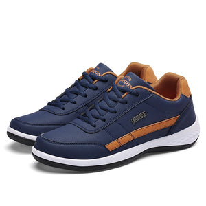 Classic Casual Mens Shoes Slip Canvas shoe