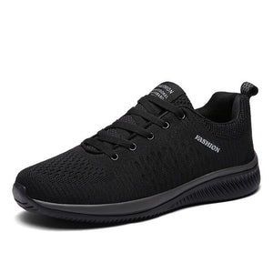 Comfortable Lightweight Sneakers Walking Footwear