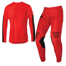 Load image into Gallery viewer, Black Label Race 1 Dirt Bike Jersey & Pants Combo Kit