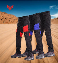 Load image into Gallery viewer, Motorbike Pants Off-Road Moto Riding Trousers