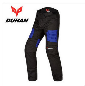 Motorbike Pants Off-Road Moto Riding Trousers