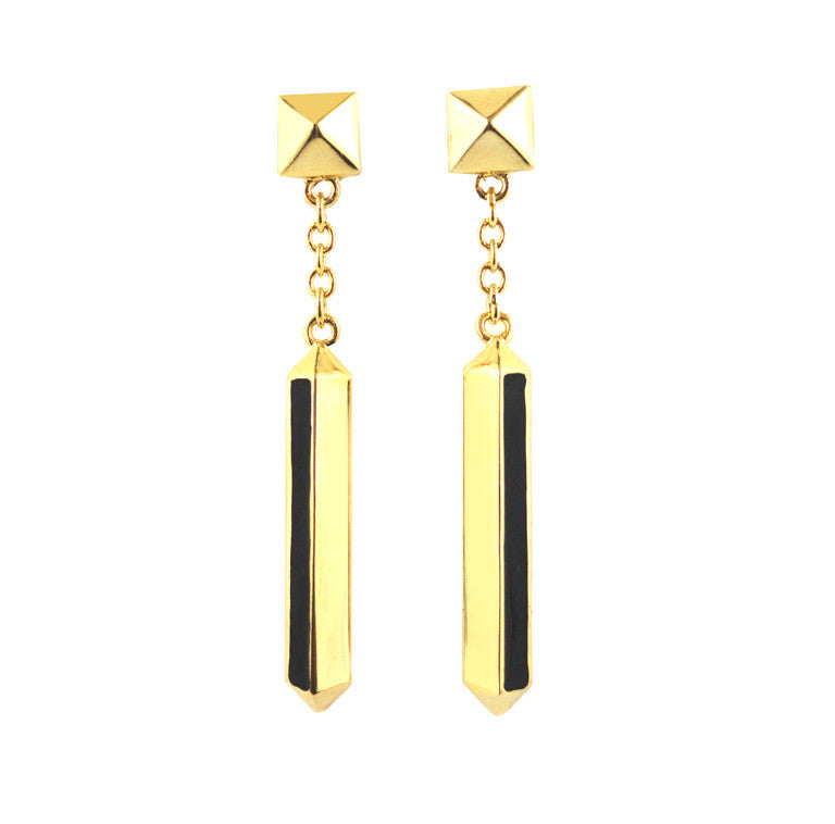 Cleo Dangle Earrings