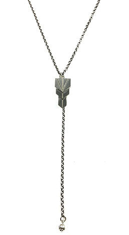 Freedom Lariate Necklace